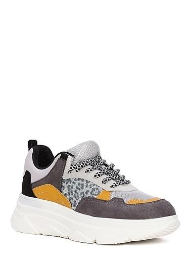 Sole Sisters Sneakers Füme